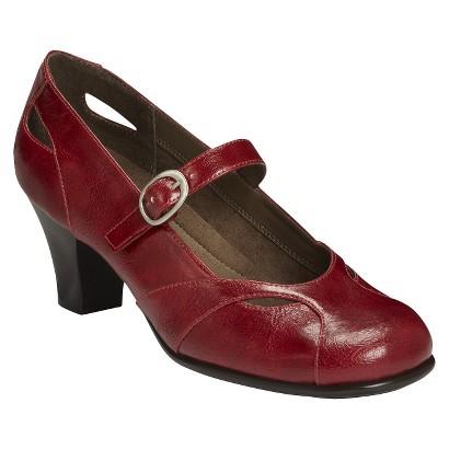 Womens' A2 By Aerosoles Marimba Shoe