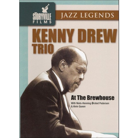 Kenny Drew Trio: At The Brewhouse