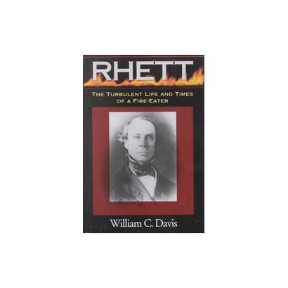 Rhett (Hardcover)