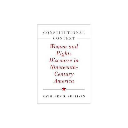 Constitutional Context (Hardcover)