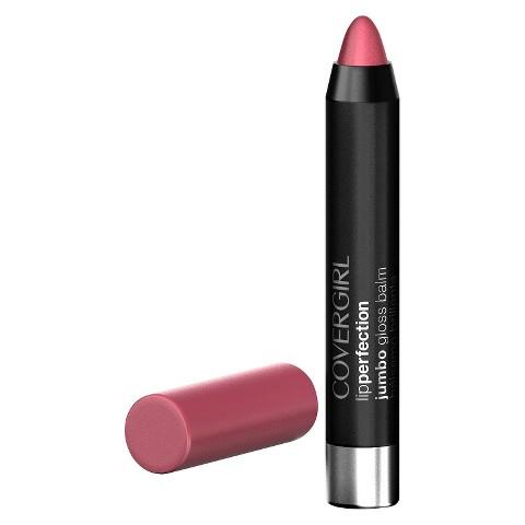 CoverGirl Lip Perfection Jumbo Gloss Balm
