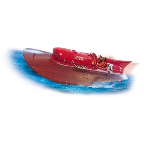 Carrera Ferrari Remote Control Boat Arno XI