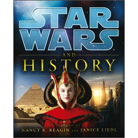 Star Wars and History (Hardcover)