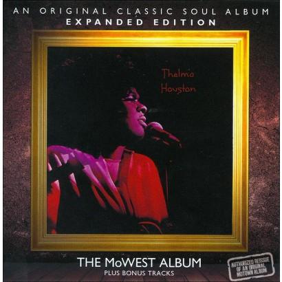 Mowest Album (Bonus Tracks)
