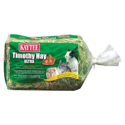 Kaytee Small Animal Timothy Hay - 24 oz.