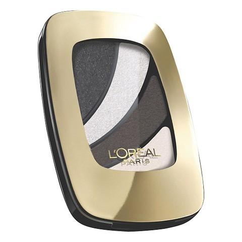 L'Oréal® Paris Color Riche Shadow Quads