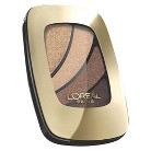 L'Oreal Colour Riche Shadow Quads Collect...