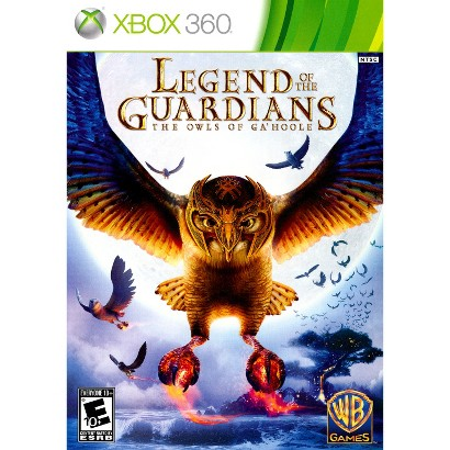 Legend Guardians PRE-OWNED (Xbox 360)
