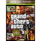Grand Theft Auto Iv PRE-OWNED (Xbox 360)