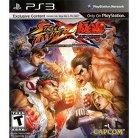 Street Fighter X Tekken PRE-OWNED (PlayStation 3)