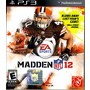 Madden NFL 12 PRE-OWNED (PlayStation 3) quick info