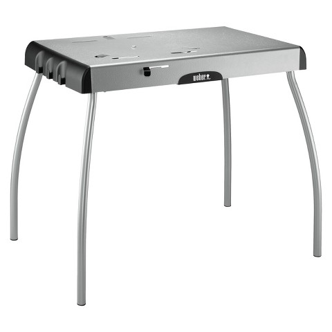 Weber® Portable Charcoal Table