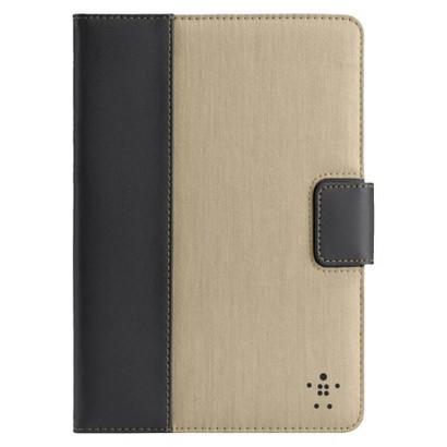 Belkin iPad Mini Chambray Folio - Khaki (F7N004ttC02)