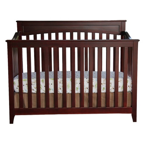 Summer Infant Landon Simple Adjust 4-in-1 Crib