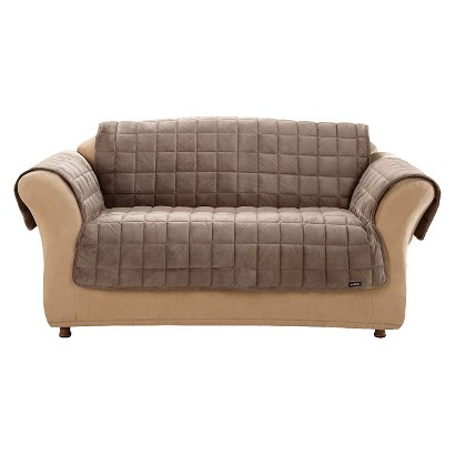 Sure Fit Deluxe Comfort Quilted  Furniture Friend Cover