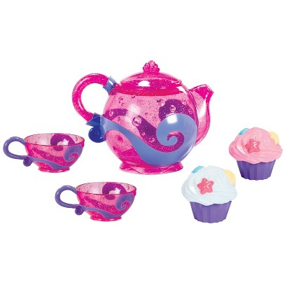 Munchkin Tea and Cupcake Baby Bath Toy Set