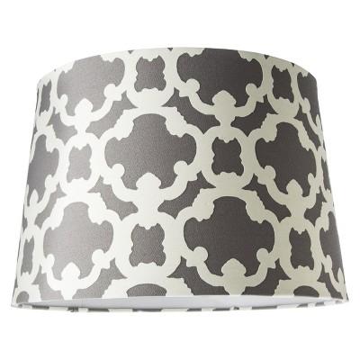 Threshold™ Flocked Lamp Shade - Elephant Large