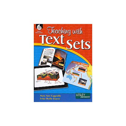 Teaching With Text Sets (Mixed media product)