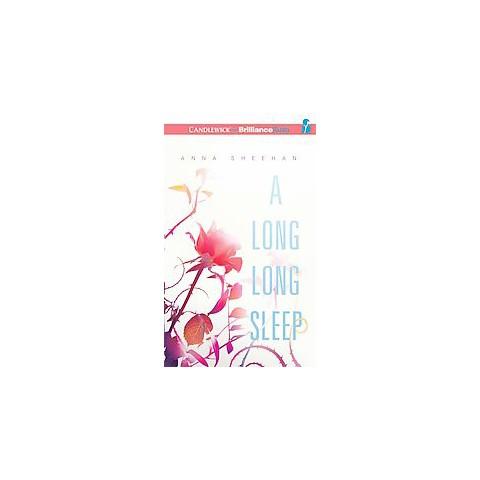 A Long, Long Sleep (Unabridged) (Compact Disc)