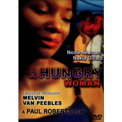 A Hungry Woman (Widescreen)