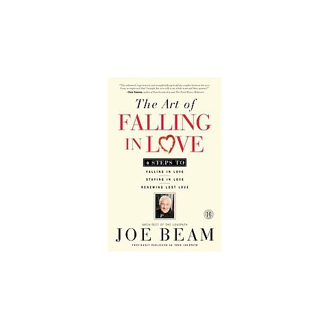 The Art of Falling in Love (Paperback)