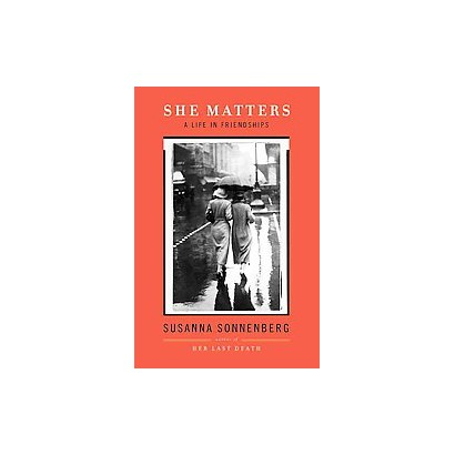 She Matters (Hardcover)
