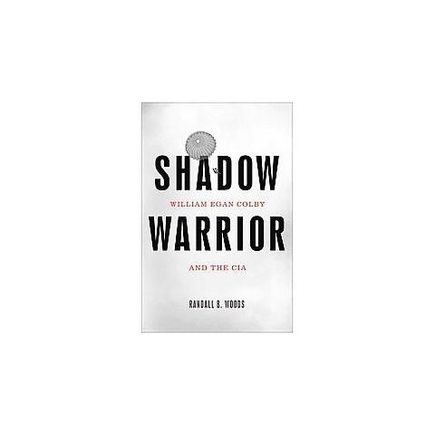 Shadow Warrior (Hardcover)