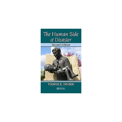 The Human Side of Disaster (Hardcover)