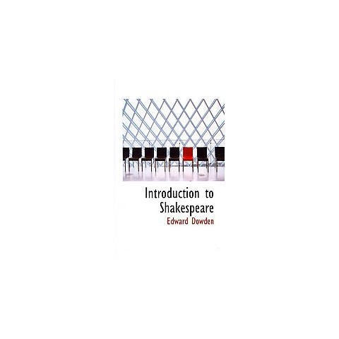 Introduction to Shakespeare (Paperback)