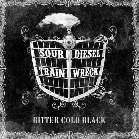 Bitter Cold Black