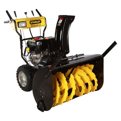 "STANLEY 36"" Commercial Snow Blower"