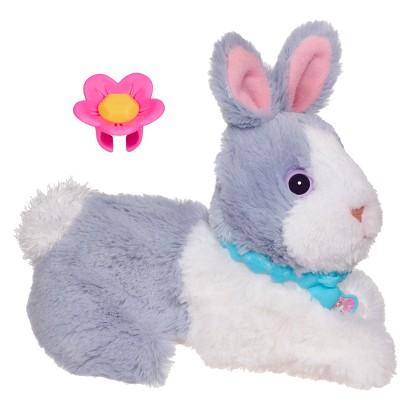 FurReal Friends Dress Me Babies Busy Bunny Pet