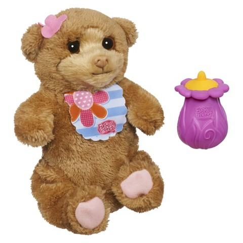 FurReal Friends Burpsie Bear Pet