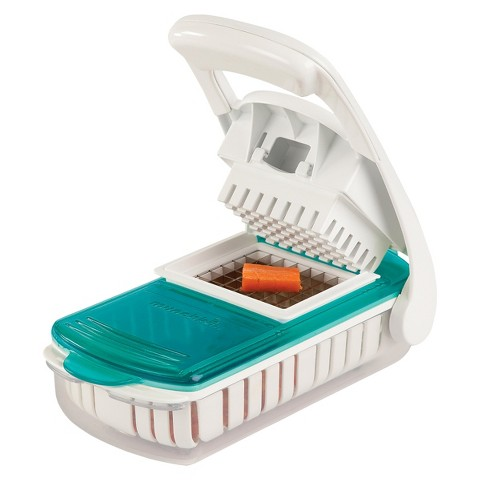 Munchkin Fresh Food Chopper and Steamer