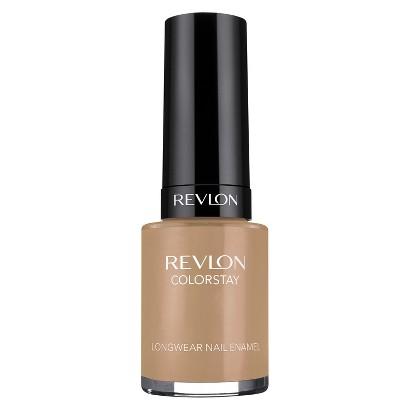 Revlon Colorstay Nail Enamel