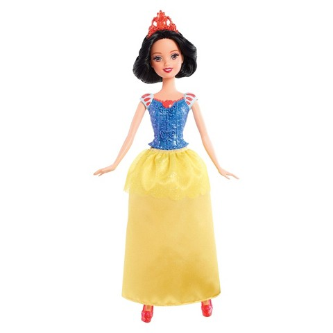 Disney Princess Sparkling Snow White Doll
