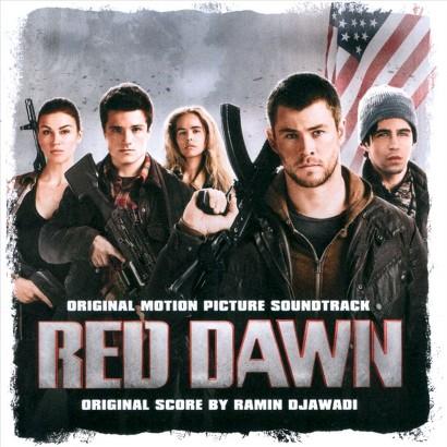 Red Dawn (Score)