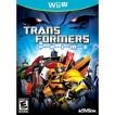 Transformers: Prime (Nintendo Wii U)