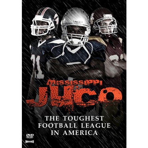 Mississippi JUCO: The Toughest Football League in America (Widescreen)