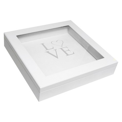 Keepsake Box - Love Design