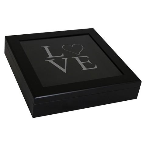Keepsake Box - Love Design