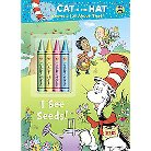 I See Seeds! ( Cat in the Hat) (Paperback)