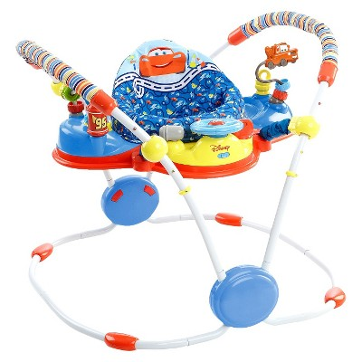 Disney Ready-Set-Go Jumper - Cars