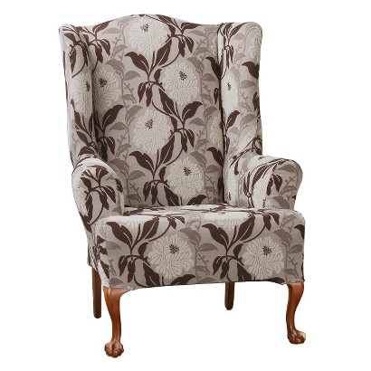 Sure Fit Stretch Dahlia Slipcovers