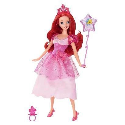 Disney Princess Party Ariel Doll