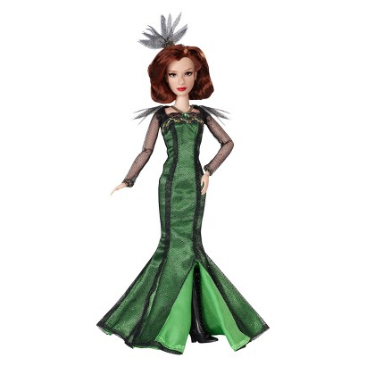 Oz the Great and Powerful Evenora Fashion Doll