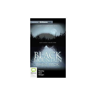 Black Mountain (Unabridged) (Compact Disc)