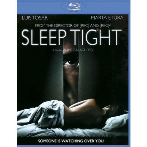 Sleep Tight (Blu-ray) (Widescreen)