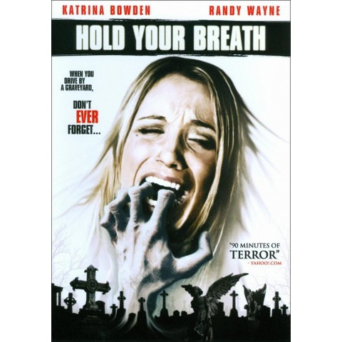 Hold Your Breath (Widescreen)