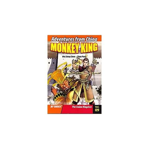Monkey King 9 (Paperback)